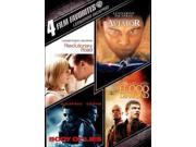 4 FILM FAVORITES:LEONARDO DICAPRIO 9SIA20S6MG8724