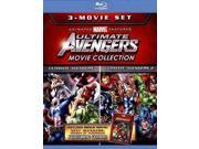ULTIMATE AVENGERS 3 MOVE COLLECTION 9SIA17P37U3613