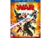 JUSTICE LEAGUE:WAR 9SIA17P37U3778