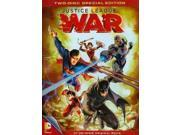 DCU:JUSTICE LEAGUE WAR 9SIAA763XB5070