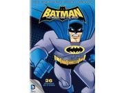 BATMAN:BRAVE/BOLD COMPLETE FIRST SSN 9SIA9UT5ZD8405