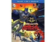 BATMAN UNLIMITED:ANIMAL INSTINCTS 9SIA9UT6613850