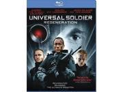 UNIVERSAL SOLDIER:REGENERATION 9SIA9UT6631839