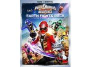 POWER RANGERS MEGAFORCE:EARTH FIGHTS 9SIAA763XA5373