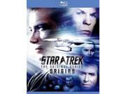STAR TREK:ORIGINAL SERIES ORIGINS 9SIA17P37U4197