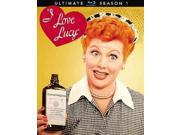 I LOVE LUCY:COMPLETE FIRST SEASON 9SIAA763US5533