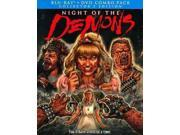 NIGHT OF THE DEMONS (COLLECTOR'S ED) 9SIAA763US5931