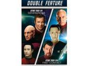 STAR TREK VII:GENERATIONS/STAR TREK V