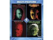 HELLRAISER COLLECTION FILM SET 9SIA9UT62G8012