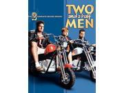 TWO AND A HALF MEN:COMP SECOND SEASON