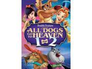 ALL DOGS GO TO HEAVEN FILM COLLECTION 9SIA9UT5Z86743