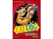Catdog: Season 2, Part 1 [2 Discs] 9SIAA765843283