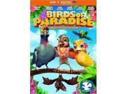 Birds of Paradise DVD