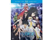 CERTAIN MAGICAL INDEX:MOVIE MIRACLE 9SIAA763US6609
