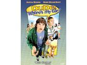DUDE WHERE'S MY CAR 9SIAA763UT1925