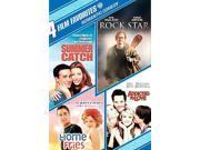 4 FILM FAVORITES:ROMANTIC COMEDY 9SIA17P37U5650