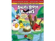 ANGRY BIRDS TOONS:FIRST SEASON VOL 2 9SIA17P37U5671