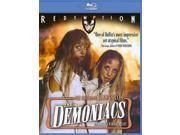 DEMONIACS:EXTENDED EDITION 9SIAA763UZ4629