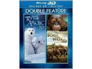 IMAX:TO THE ARTIC/BORN TO BE WILD 3D 9SIA17P37U5782