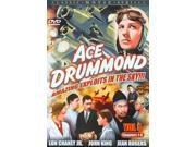 ACE DRUMMOND:VOL 1 & 2 (COMPLETE SERI 9SIA9UT65Z9432
