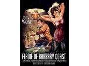 Flame of Barbary Coast (1945) 9SIAA765825235
