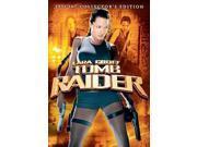 LARA CROFT-TOMB RAIDER (DVD) DOLBY DIGITAL(ENGLISH 5.1 SURROUNNLA