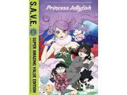 PRINCESS JELLYFISH:COMPLETE SERIES 9SIA9UT62H2017