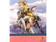LAST EXILE GIN'YOKU NO FAM:SSN 2 PT 2 9SIAA763US5315