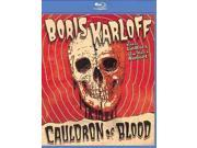 CAULDRON OF BLOOD (BLIND MAN'S BLUFF) 9SIAA763US5154