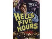 HELL'S FIVE HOURS 9SIAA763XA6646
