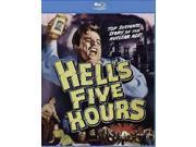 HELL'S FIVE HOURS 9SIAA763US4670