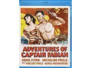 ADVENTURES OF CAPTAIN FABIAN 9SIAA763US5631