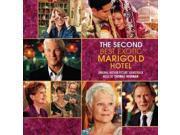 SECOND BEST EXOTIC MARIGOLD HOTEL OSC 9SIA9UT6680195