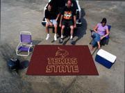 "Texas State Ulti-Mat 60""""x96"""""