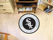 Fanmats MLB - Chicago White Sox Roundel Mat