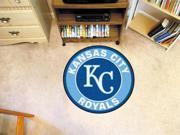 MLB - Kansas City Royals Roundel Mat