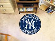 MLB - New York Yankees Roundel Mat