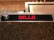 """NFL - Buffalo Bills Drink Mat 3.25""""""""x24"""""""""""