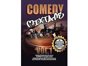 COMEDY MIX TAPE (DVD)-NLA!