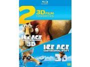 ICE AGE 3/ICE AGE 4 9SIA9UT6620190