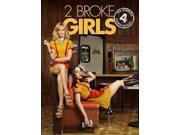 2 BROKE GIRLS:COMPLETE FOURTH SEASON 9SIAA765869606