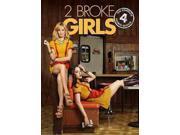 2 BROKE GIRLS:COMPLETE FOURTH SEASON 9SIAA765869606