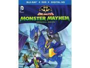 BATMAN UNLIMITED:MONSTER MAYHEM (Includes Digital HD UltraViolet) 9SIAA763US8922