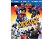 LEGO DC COMICS SUPER HEROES:JUSTICE L 9SIAA763US8917