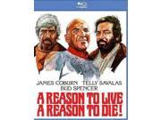 REASON TO LIVE A REASON TO DIE 9SIA17P3D59713