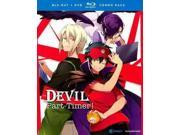 DEVIL IS A PART TIMER:COMPLETE SERIES 9SIAA763US5484
