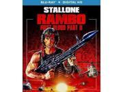 RAMBO:FIRST BLOOD PART 2 9SIAA765802359
