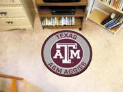 Fanmats Texas A&M University Aggies Roundel Mat 9SIA17P3DB3847
