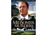 MIDSOMER MURDERS:SERIES 4 9SIAA763XA4669