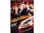 BORN TO RACE:FAST TRACK 9SIAA763XA2481
